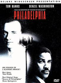 Philadelphia - (Region 1 Import DVD)