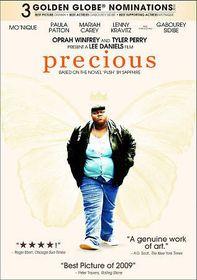 Precious - (Region 1 Import DVD)