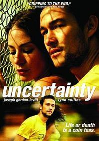 Uncertainty - (Region 1 Import DVD)