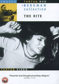 Rite - (Import DVD)