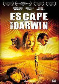 Escape from Darwin - (Region 1 Import DVD)