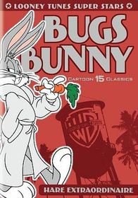 Looney Tunes Bugs Bunny Hare Extraord - (Region 1 Import DVD)