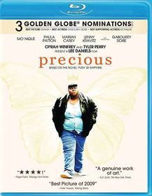 Precious - (Region A Import Blu-ray Disc)