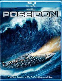 Poseidon - (Region A Import Blu-ray Disc)