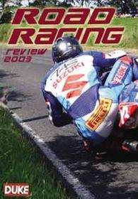 Road Racing Review 2003 - (Import DVD)