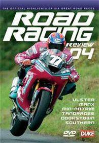 Road Racing Review 2004 - (Import DVD)