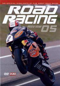Road Racing Review 2005 (2 Discs) - (Import DVD)
