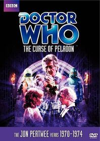 Doctor Who:Ep 61 Curse of Peladon - (Region 1 Import DVD)