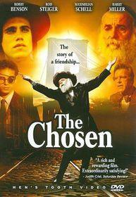 Chosen - (Region 1 Import DVD)