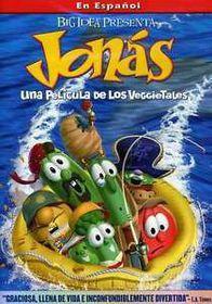 Jonah: Veggietales Movie (Spanish) (Region 1 DVD)