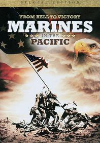 Marines in the Pacific - (Region 1 Import DVD)