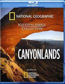 Canyonlands - (Region A Import Blu-ray Disc)