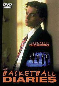 Basketball Diaries - (Region A Import Blu-ray Disc)