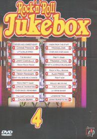 Rock'n'roll Jukebox 4 - (Import DVD)