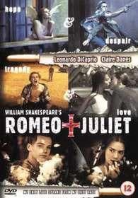 Romeo & Juliet [1996] (DVD)