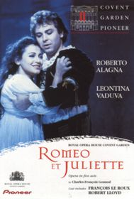 Romeo And Juliette (Pioneer) - (Import DVD)