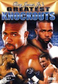 Roy Jones Jr.-Greatest Kos - (Import DVD)