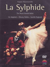 Royal Danish Ballet-Sylphide - (Import DVD)