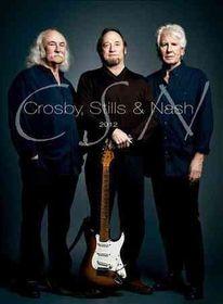 Crosby, Stills & Nash - Crosby, Stills & Nash 2012 (CD + DVD)