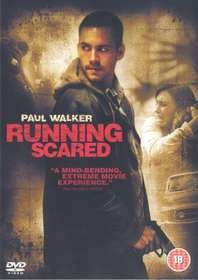 Running Scared (DVD)