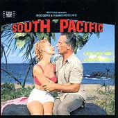 Original Soundtrack - South Pacific (CD)