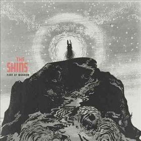 The Shins - Port Of Morrow (CD)