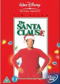 Santa Clause (DVD)
