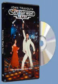 Saturday Night Fever - (Import DVD)