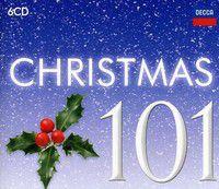 various - 101 Christmas (CD)