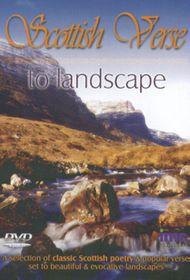 Scottish Verse To Landscape - (Import DVD)