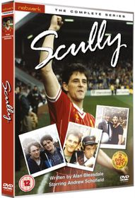 Scully (2 Discs) - (Import DVD)