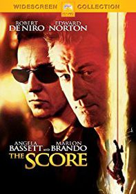 Score - (Region 1 Import DVD)