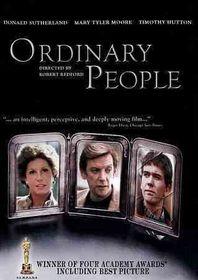 Ordinary People - (Region 1 Import DVD)