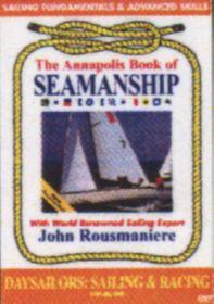 Seamanship 4-Sailboat Navigat. - (Import DVD)
