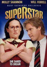 Superstar - (Region 1 Import DVD)
