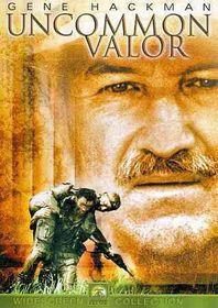 Uncommon Valor - (Region 1 Import DVD)
