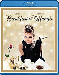 Breakfast at Tiffany's - (Region A Import Blu-ray Disc)