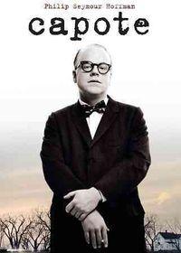 Capote - (Region 1 Import DVD)