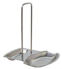 Progressive Kitchenware - Stainless Steel Utensil Holder