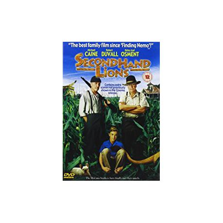Secondhand Lions(DVD)