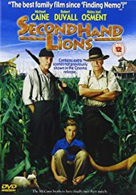 Secondhand Lions (DVD)