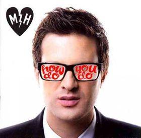 Hawthorne, Mayer - How Do You Do (CD)