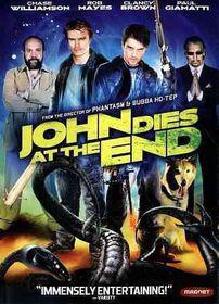 John Dies at The End - (Region 1 Import DVD)