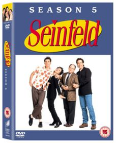 Seinfeld - Season 5 - (parallel import)