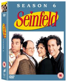 Seinfeld - Season 6 - (parallel import)