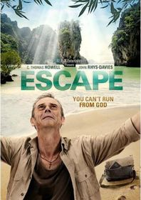 Escape (DVD)