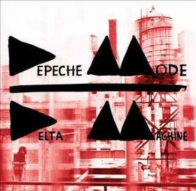 Depeche Mode - Delta Machine (CD)