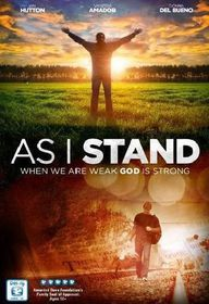 As I Stand (DVD)