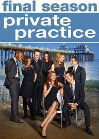 Private Practice:Complete Sixth Seaso - (Region 1 Import DVD)