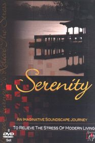 Serenity-Relieve the Stress (2 Discs) - (Import DVD)